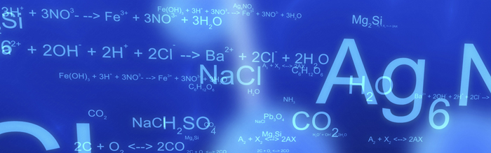 Complete range of water treatment chemicals