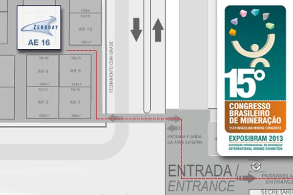 EXPOSIBRAM 2013