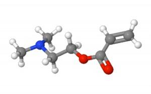 2-(Dimethylamino)ethyl acrylate - water treatment polymers