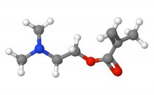 2-(Dimethylamino)ethyl methacrylate - water treatment polymers