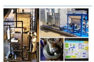 Z ChemGear Chemical Systems Design Considerations